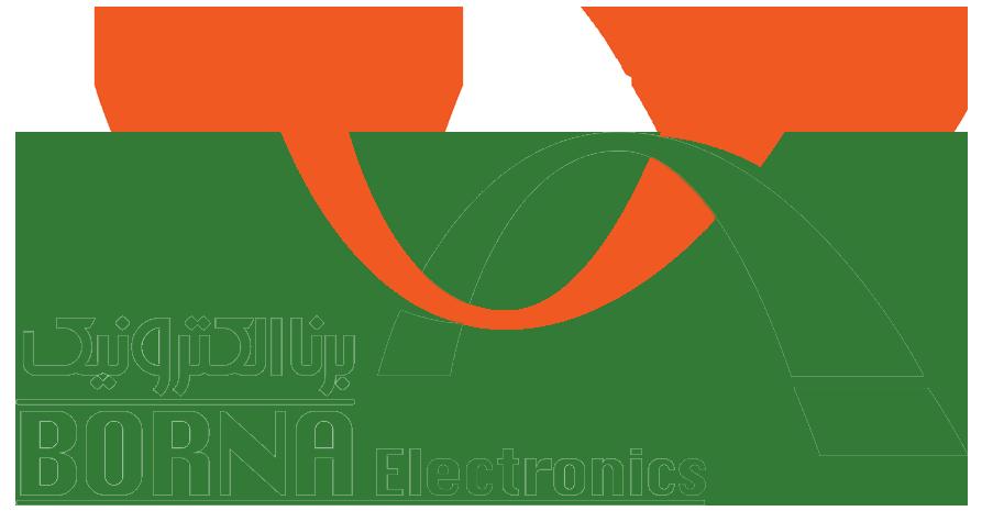 borna-electronics-logo