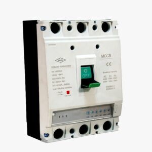 MCCB 800AF 3P ELECTRONIC KAVEH