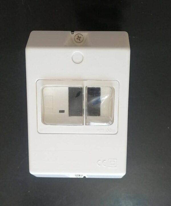 باکس IP65 MPCB KAVEH