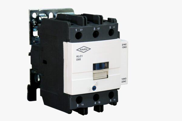 contactor kaveh F4 D40 D65