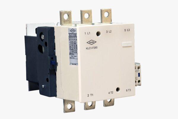 contactor kaveh F7 F185 F265 Copy