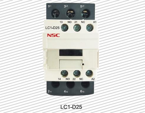 D25 NSC