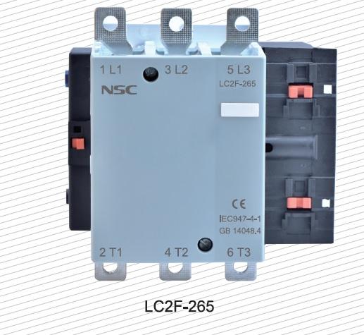 D265 NSC