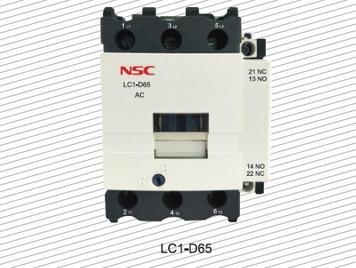 D65 NSC