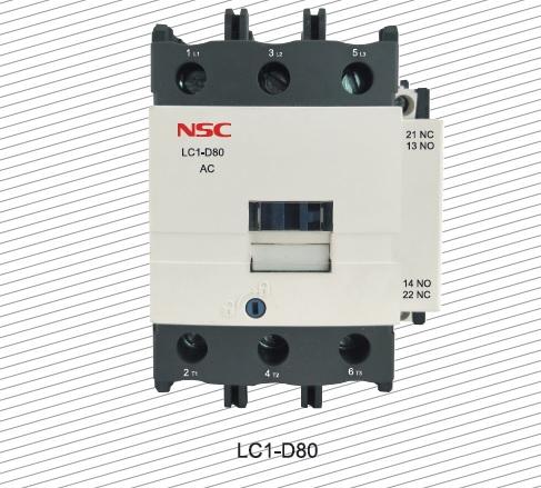 D80 NSC